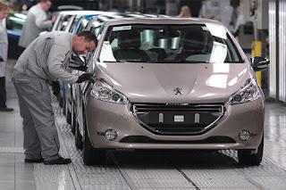 Benhamadi: «Peugeot Algérie officiellement en décembre»
