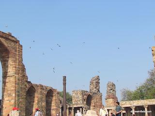 0380Cutub Minar