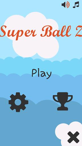 Super Jumper Ball Z