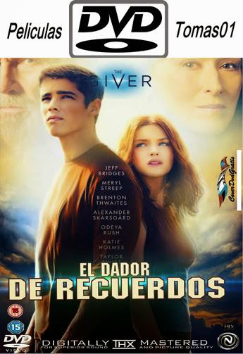 El Dador de Recuerdos (2014) DVDRip