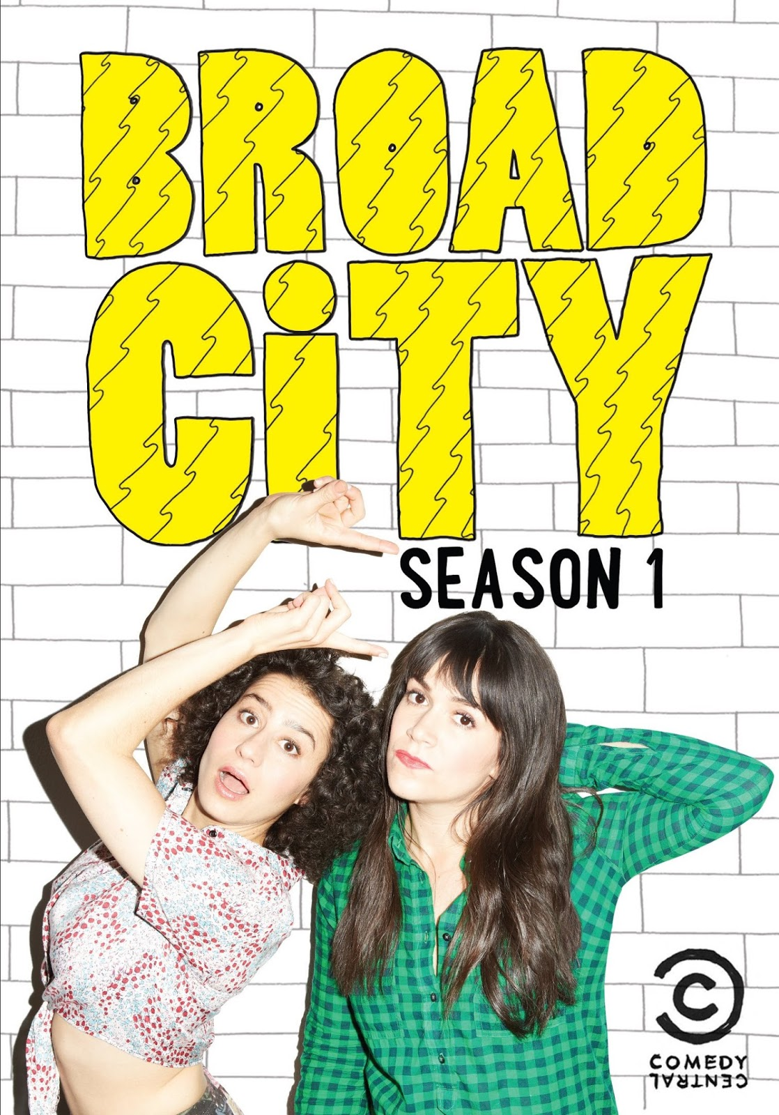 Broad City Season 1