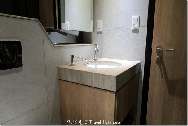 桃園機場 免費洗澡 盥洗 淋浴間  第一航廈 (26)