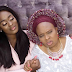 Lol: These photos of ex-BBNaija star, Uriel and her mum will make you smile for days!