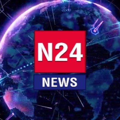 Logo N24TV