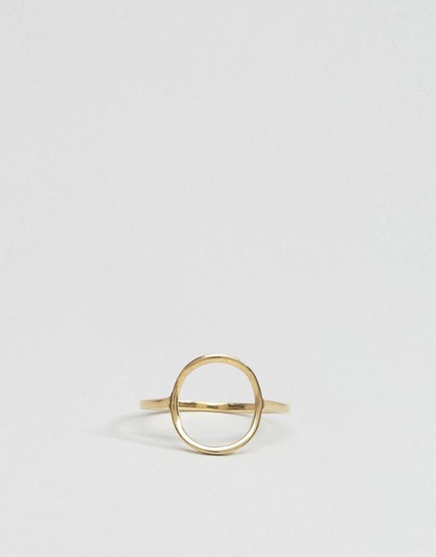Кольцо Asos
