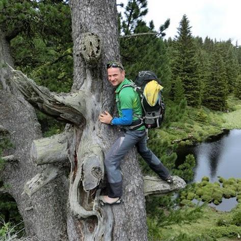 Naturnser Almenrunde - Hauswanderung Schulerhof 2016