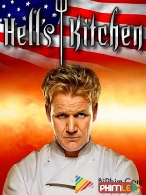 Nhà Bếp Địa Ngục Season 12