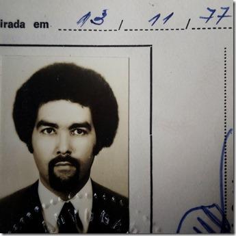Hugo OAB 1977