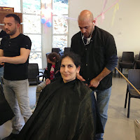 Donating hair for cancer patients 2014  - 2014-03-13 16.19.20.jpg