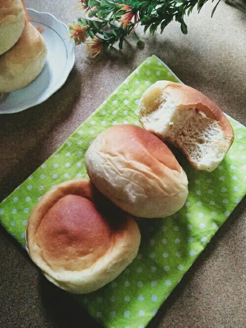 roti gendom atau roti jadul