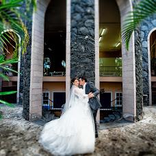 Wedding photographer Lyudmila Bordonos (Tenerifefoto). Photo of 17.10.2014