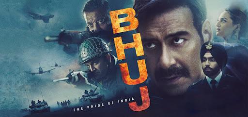 Bhuj 2021 Free Download