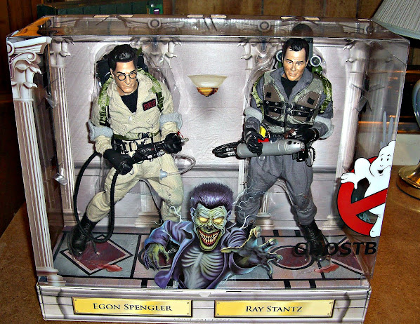 Matty Collector Ghost Busters II 003