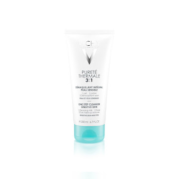 Desmaquillante Integral 3 en 1 Vichy Purete Thermale 200 ml