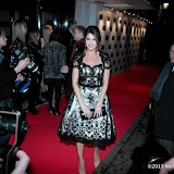 WWW.ENTSIMAGES.COM -   Lisa Snowdon  arriving at   ELLE Style Awards 2013 at The Savoy, Strand, London                                                        Photo Mobis Photos/OIC 0203 174 1069