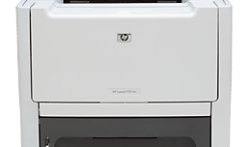 Download HP LaserJet P2014n printer installer