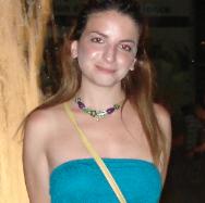 Eleni Margariti