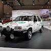 Rallye Škoda Favorit