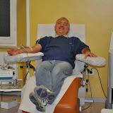 La 100° Donazione di Giovanni Marcelli - 14 settembre 2012