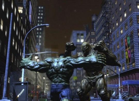 The incredible Hulk PC Games Free Download Full Version