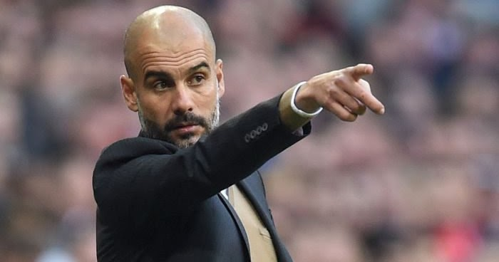 Guardiola: Belum Waktunya Katakan Selamat pada Liverpool