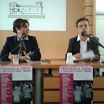 """Gianfranco Goretti, vicepresidente Famiglie Arcobaleno, coautore del libro """"La città e l'isola. Omosessuali al confino nell'Italia fascista"""" (di G.Goretti e T.Giartosio - Donzelli Editore).jpg"""