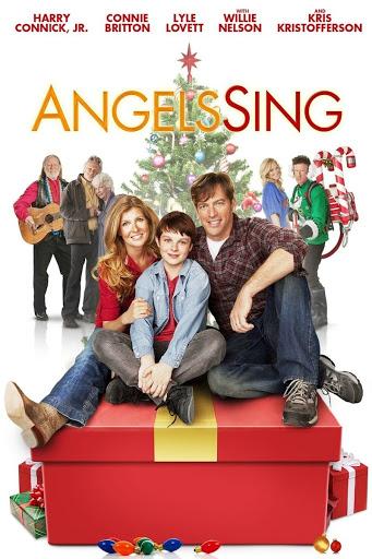 Angels Sing - Món quà Giáng Sinh Bí Ẩn