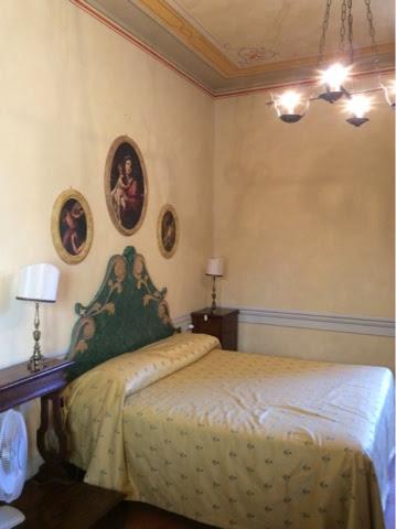 Un week end senza tempo al Castello di Petroia...