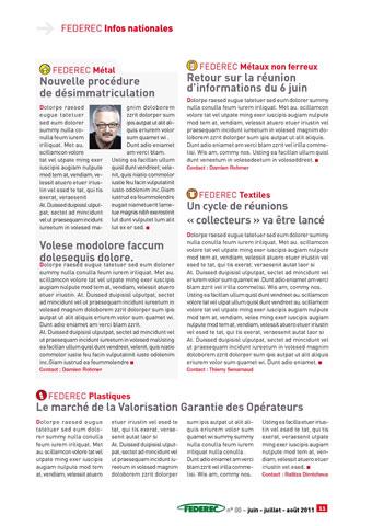 magazine federec SO-atlantique Victoires 11