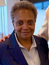 Lori Lightfoot Bio, Age, Height, Net Worth, Ethnicity, Religion, Life, Trivia, Sexual Orientation,biography, Married, Wife, Wiki