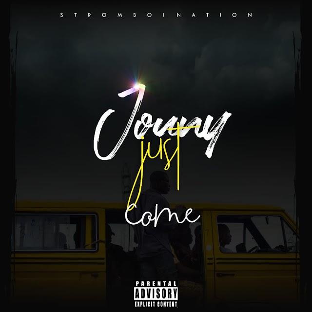 ITODO-JONNY JUST COME