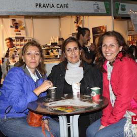 I Feria del Chocolate y el Dulce Artesano en Montijo