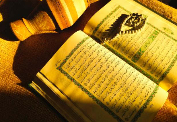 सूरा-अल-मुजादलह   Surah 58
