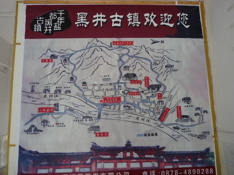 Chine . Yunnan   HEI JING  (ancienne capitale du sel) - P1260539.JPG