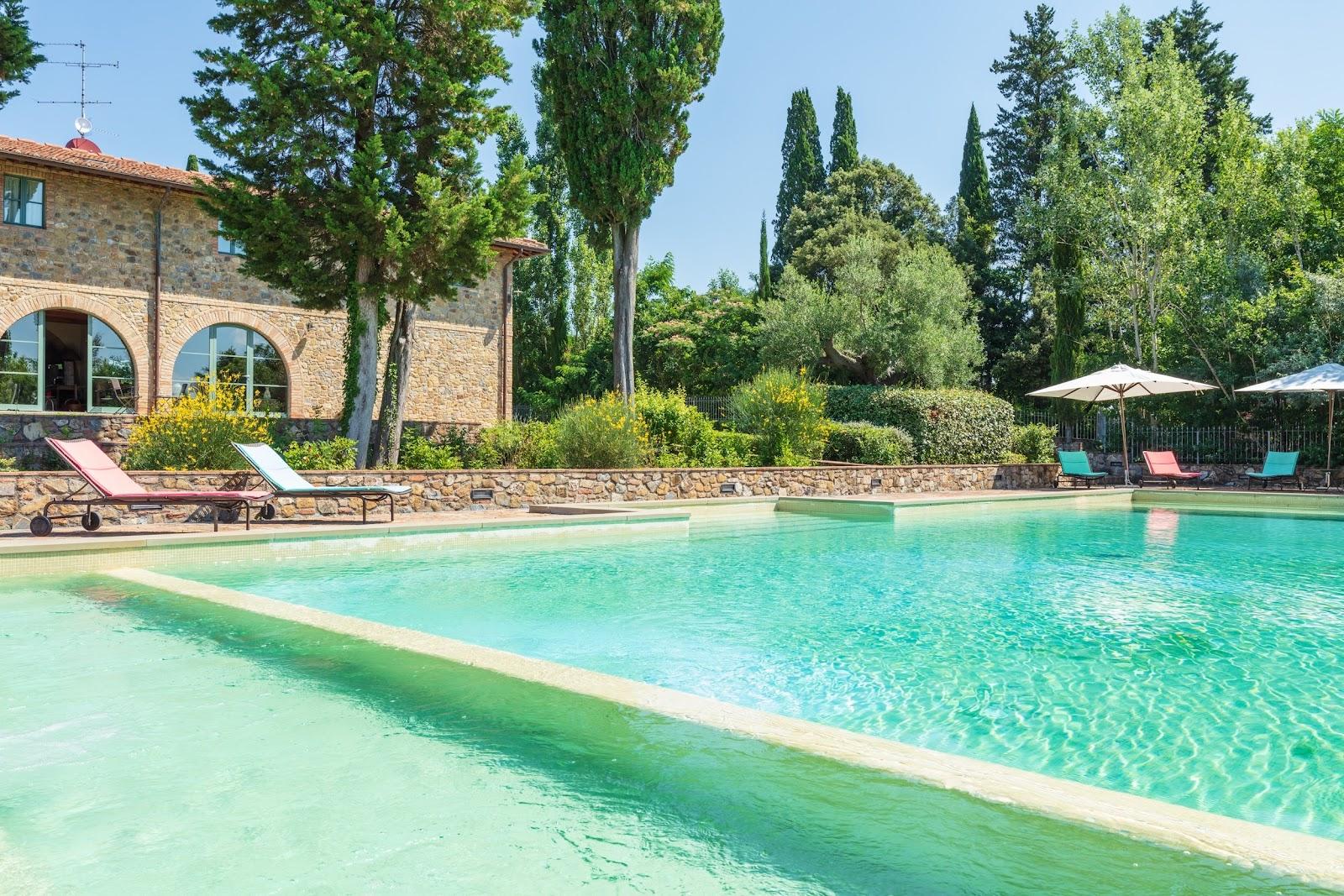 Villa degli Scoiattoli_Montaione_2