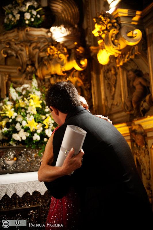 Foto de casamento 0658 de Fabiana e João. Marcações: 29/05/2010, Casamento Fabiana e Joao, Rio de Janeiro.