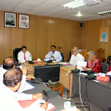 4th Excom Meeting of ICAAP 12 – 04 May 2014, Dhaka