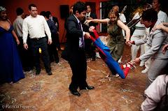 Foto 1542. Marcadores: 13/06/2009, Casamento Flavia e Daniel, Teresopolis