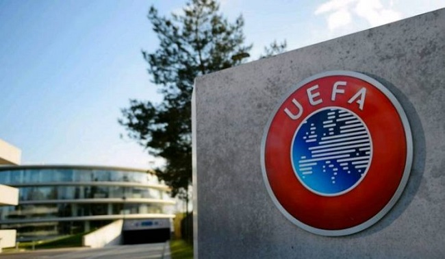 UEFA Announce Changes To The Champions League And Europa League