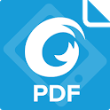 Foxit PDF Reader Mobile - Edit and Convert icon