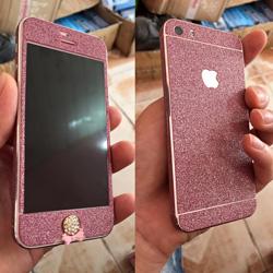 dán đổi màu điện thoại