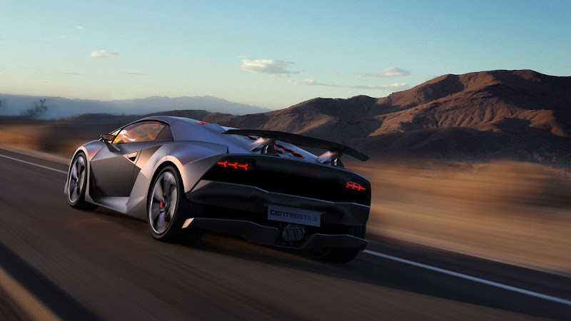 Lamborghini Sesto Elemento - $2.2 Million (2)