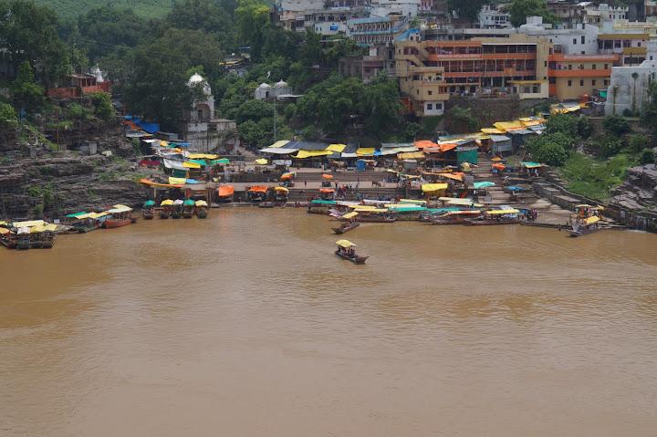 Omkareshwar and Hanmuntiya water resort - DSC06393.JPG