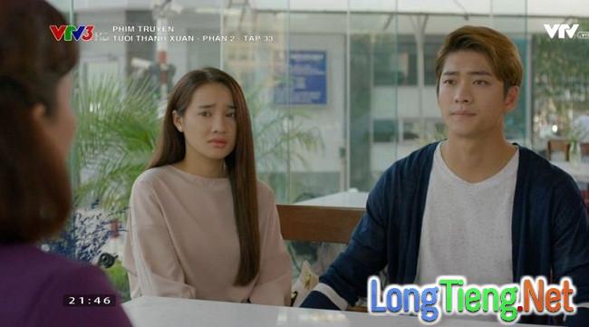 Junsu (Kang Tae Oh) và Linh (Nhã Phương) hốt hoảng vì bị đổ oan - Ảnh 1.