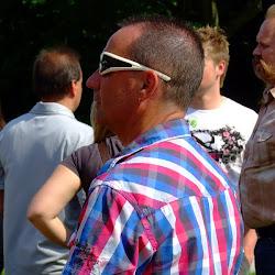 Sommerfest Kübler-Garde