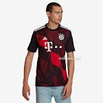 Jual Jersey Bayern Munchen Third Musim 2020/2021
