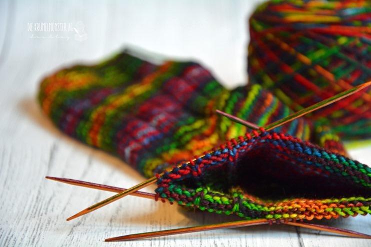 wip dibadu Sockenmaler Wer bringt die Kunde vor Königs Ohr