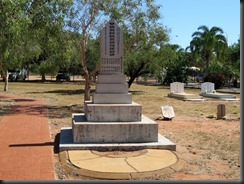 170524 034 Broome Chinese and Japanese Cemeteries