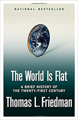 The World Is Flat: A Brief History of the Twenty-first Century pdf free download