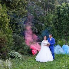 Wedding photographer Alena Chelnokova (Icelu). Photo of 11.09.2017